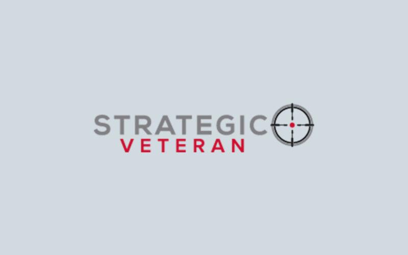 Logo for Strategic Veteran